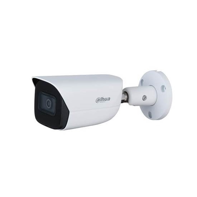 Picture of IPC-HFW3541E-AS-0280B  5MP Lite 2.8mm AI IR Fixed focal Bullet Network Camera Dahua
