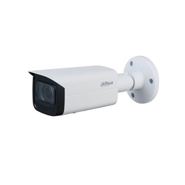 Εικόνα της IPC-HFW3541T-ZAS-27135  5MP 2.7-13.5mm Lite AI IR Vari-focal Bullet Network Camera Dahua