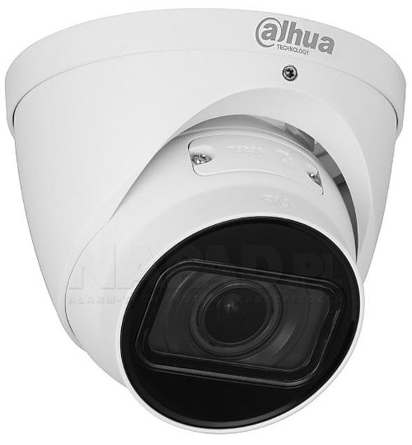Εικόνα της IPC-HDW2431T-ZS-27135-S2  4MP WDR IR Eyeball Dome 2.7mm-13.5mm IP Camera Dahua