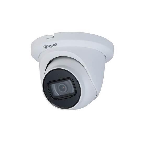 Picture of IPC-HDW3241TM-AS-0280B  2MP Lite 2.8mm AI IR Fixed focal Eyeball Netwok Camera Dahua