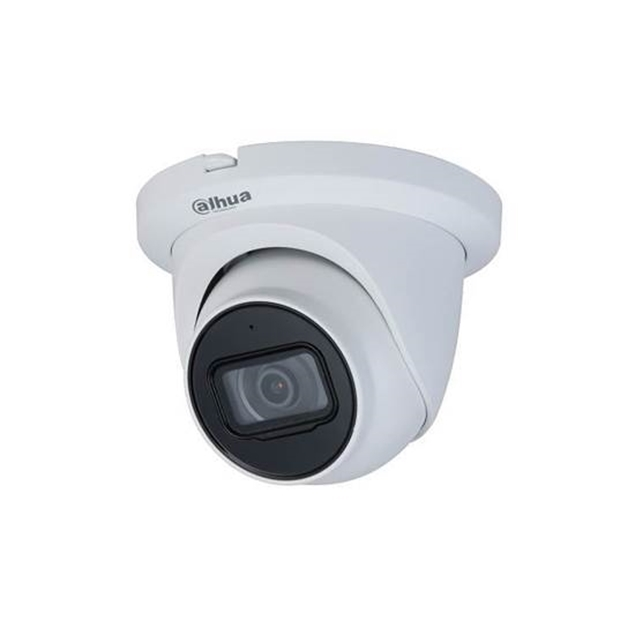 Picture of IPC-HDW3241TM-AS-0280B  2MP Lite 2.8mm AI IR Fixed focal Eyeball Netwok Camera Dahua