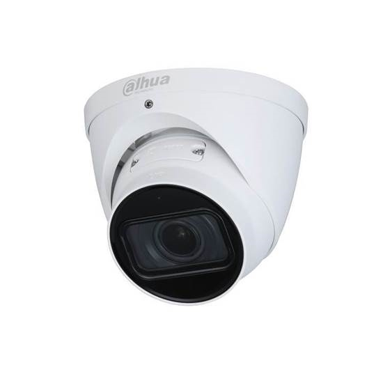 Picture of IPC-HDW3541T-ZAS-27135  5MP 2.7-13.5mm Lite AI IR Vari-focal Eyeball Network Camera Dahua