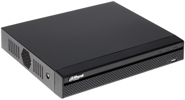 Εικόνα της NVR2108HS-4KS2  8 Channel Compact 1U Lite 4K H.265 Network Video Recorder Dahua