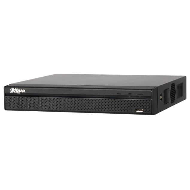 Εικόνα της NVR4116HS-4KS2  16 Channel Compact 1U 4K & H.265 Lite Network Video Recorder Dahua