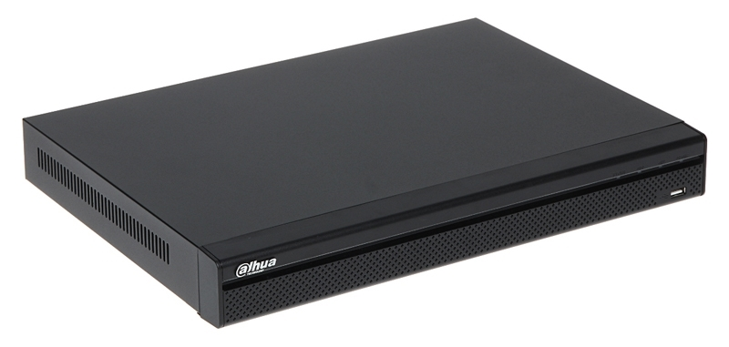 Picture of NVR5208-4KS2  8 Channel 1U 4K & H.265 Pro NVR (V2.00) Dahua
