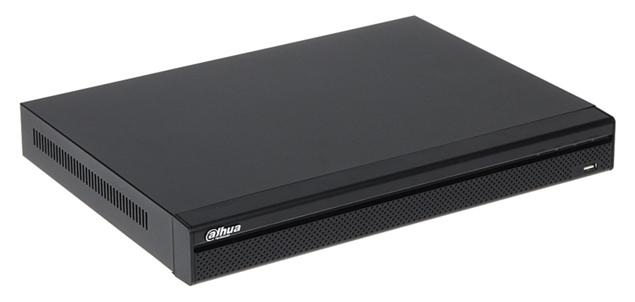 Picture of NVR5208-4KS2  8 Channel 1U 4K & H.265 Pro NVR (V2.00) Dahua