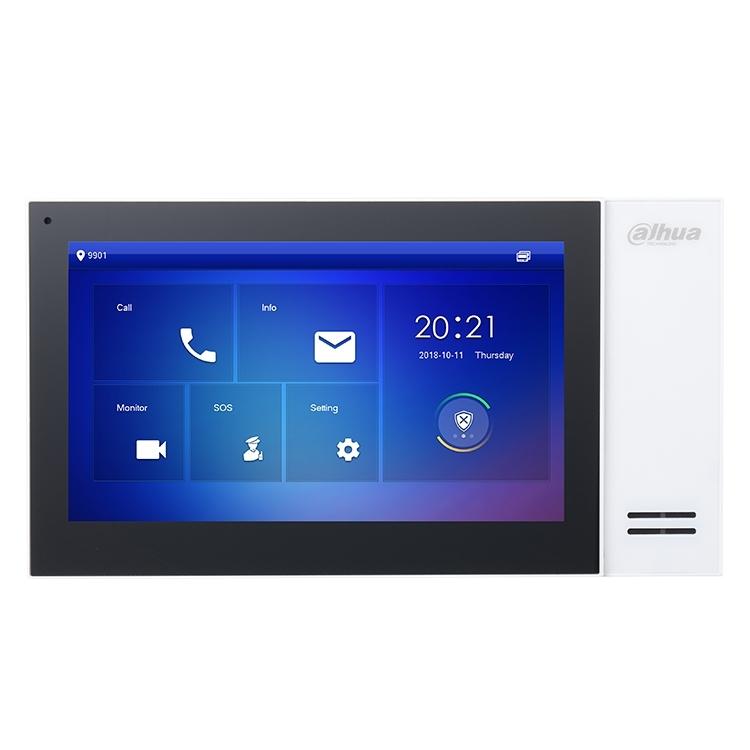 Εικόνα της VTH2421FW-P  IP Indoor Monitor Dahua
