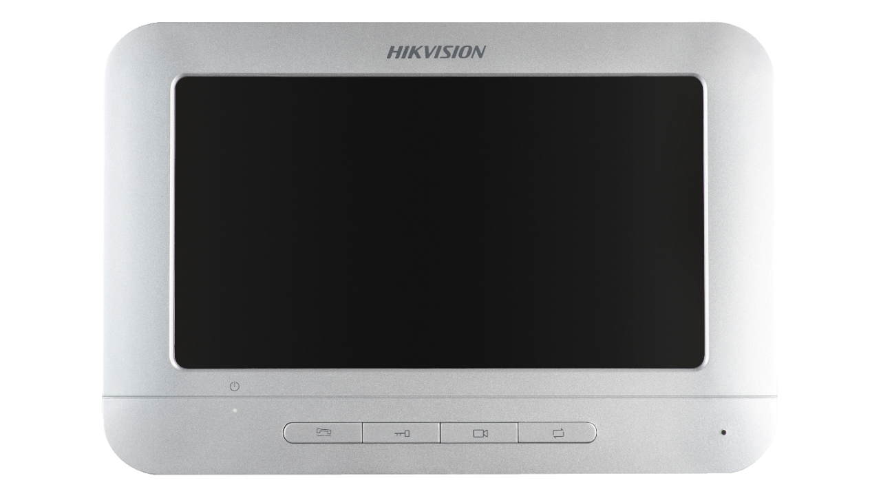 Picture of DS-KH2220  7inch  indoor analog monitor Hikvision