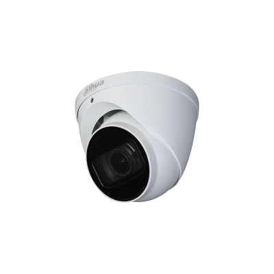 Εικόνα της HAC-HDW2802T-Z-A-3711  4K 8MP 3.7-11mm Starlight HDCVI IR Eyeball Camera Dahua