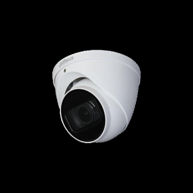 Picture of HAC-HDW2802T-Z-A-3711  4K 8MP 3.7-11mm Starlight HDCVI IR Eyeball Camera Dahua