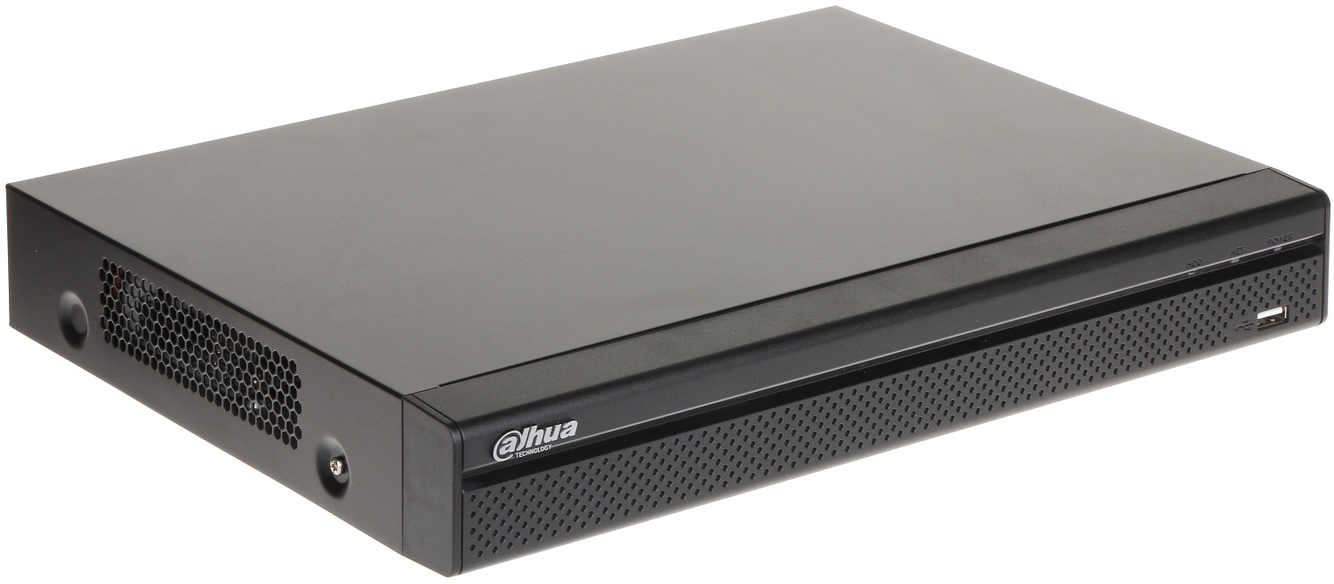 Picture of XVR5116H-I  16 Channel Penta-brid 1080P Mini 1U DVR Dahua