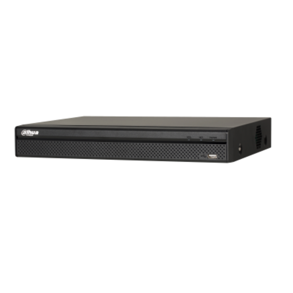 Picture of XVR5104H-I  4 Channel Penta-brid 1080P Mini 1U DVR Dahua