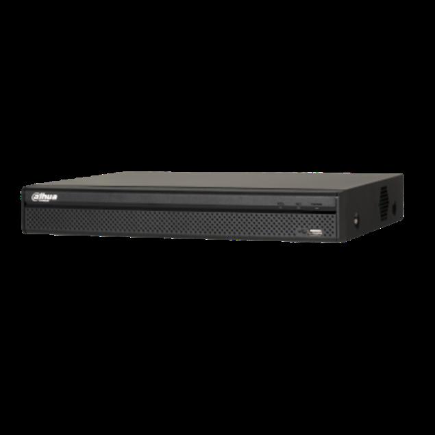 Picture of XVR5104H-I  4 Channel Penta-brid 1080P Mini 1U DVR Dahua