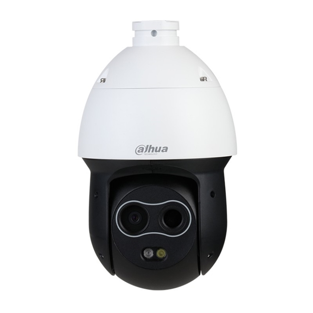 Picture of TPC-SD2221-B3F4  2MP Thermal Network Value Hybrid Speed Dome Camera Dahua