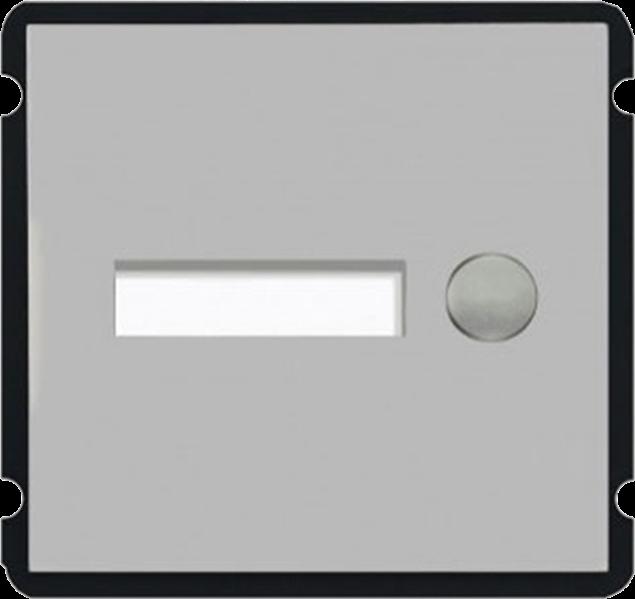 Picture of VTO2000A-B1  Extension module Single button Dahua