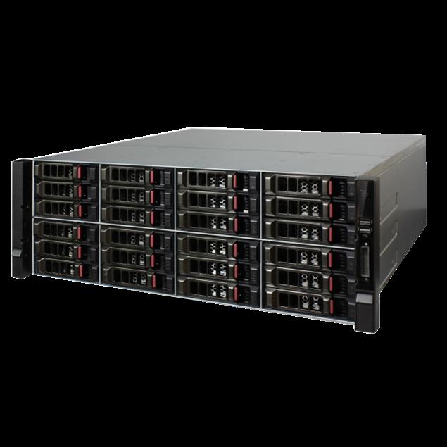 Picture of IVSS7024-8I   4U 24HDD Intelligent Video Surveillance Server Dahua