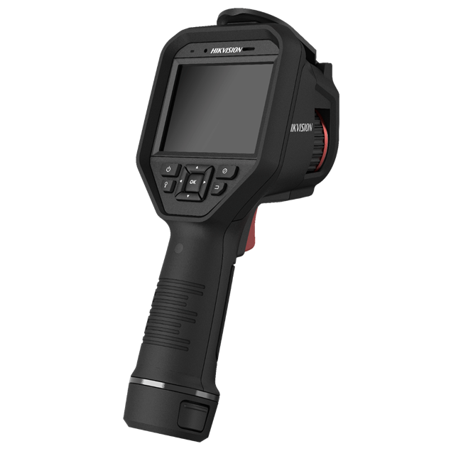 Picture of DS-2TP21B-6AVF/W  Fever Screening Handheld Camera Hikvision
