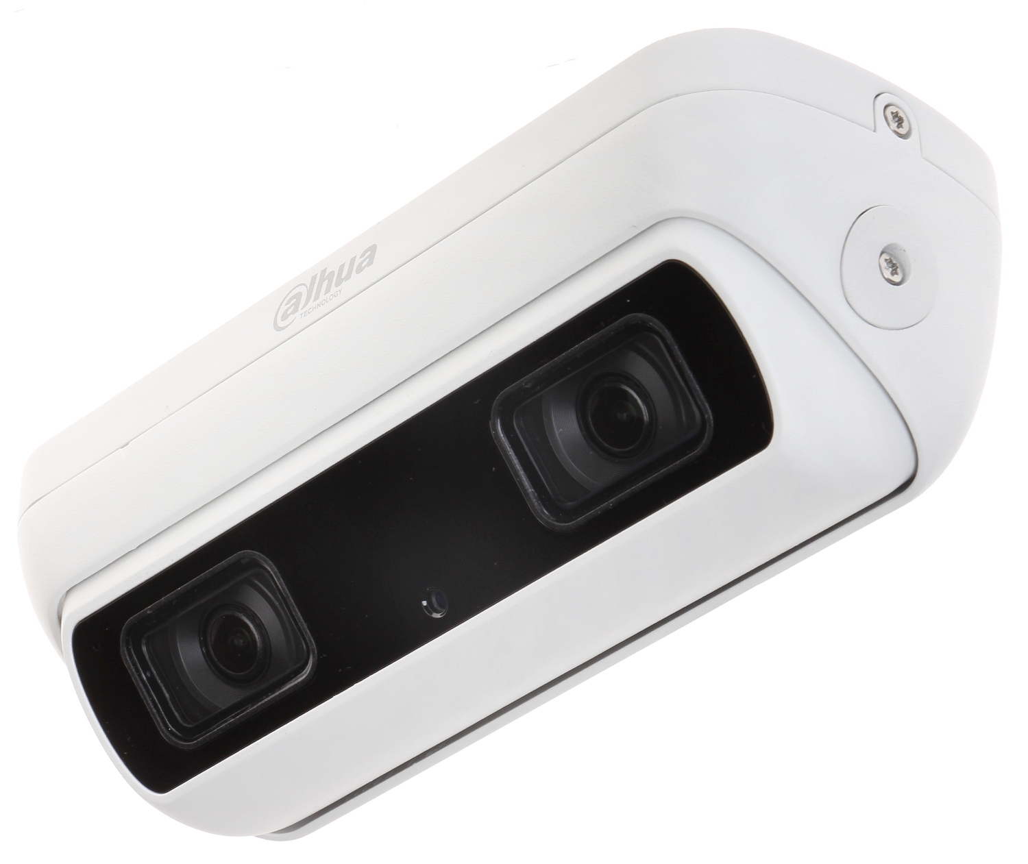 Picture of IPC-HDW8341X-3D-0280B  3MP Dual-Lens People Counting AI Network 2.8mm Camera Dahua