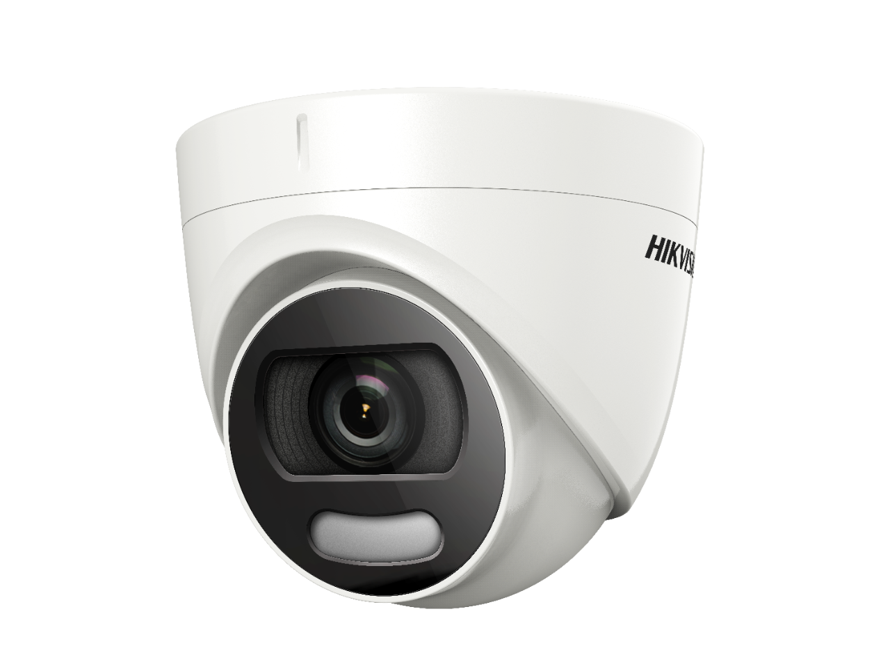 Picture of DS-2CE72HFT-F28  5MP Dome 2.8mm Camera ColorVu Hikvision