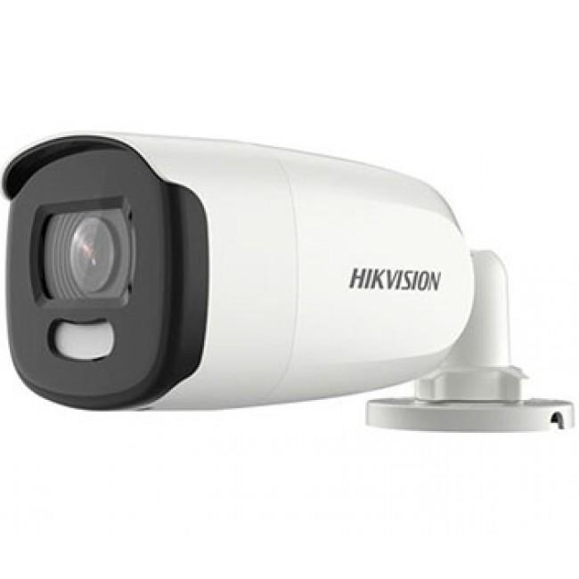 Εικόνα της DS-2CE10HFT-F28  5MP 2.8mm Ultra-Low Light Bullet Camera ColorVu Hikvision