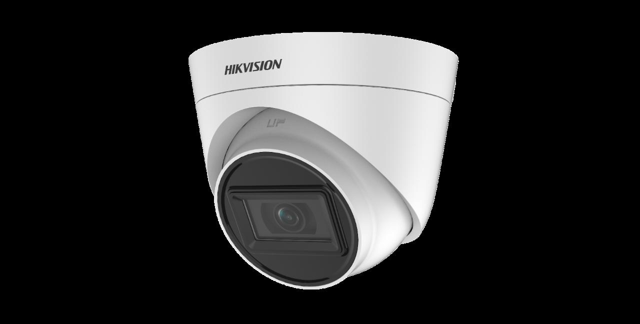Picture of DS-2CE78H0T-IT3F  (C) 5MP Dome 2.8mm lens Camera Hikvision