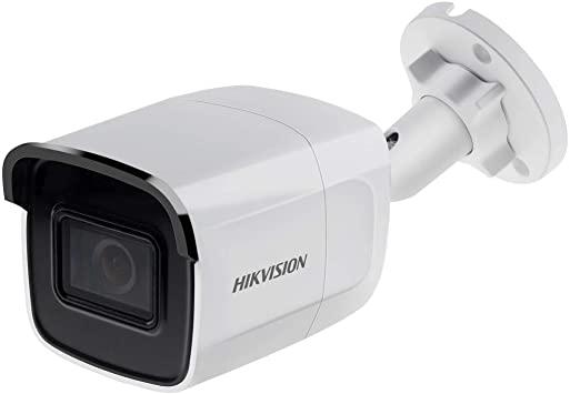 Εικόνα της DS-2CD2085FWD-I (B)  8MP IR Fixed Bullet 2.8mm IP Camera Hikvision
