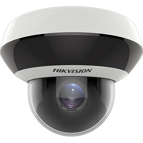 Picture of DS-2DE2A404IW-DE3(C)  4MP 4x IR PTZ IP 2.8-12mm Camera Hikvision