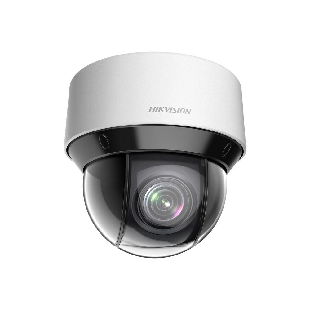 Picture of DS-2DE4A225IW-DE (B)  2MP 25x DarkFighter IR IP Speed Dome 4.8-120mm Camera Hikvision