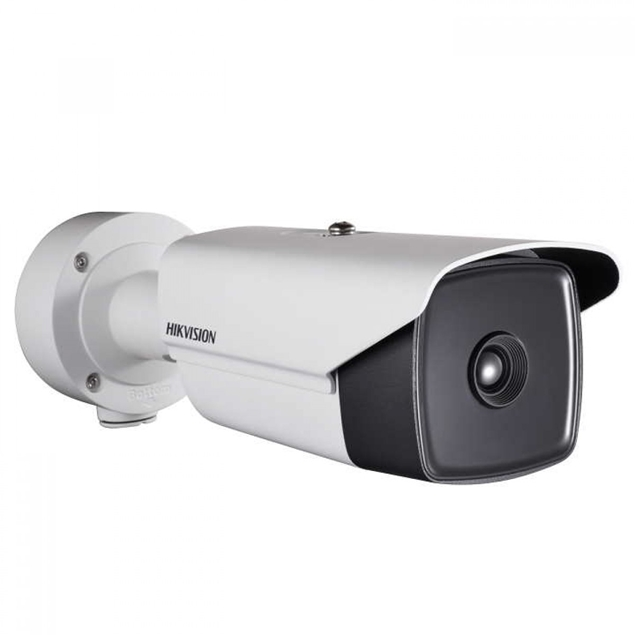 Picture of DS-2TD2117-6/V1 Thermal IP Bullet Camera 160x120 Hikvision