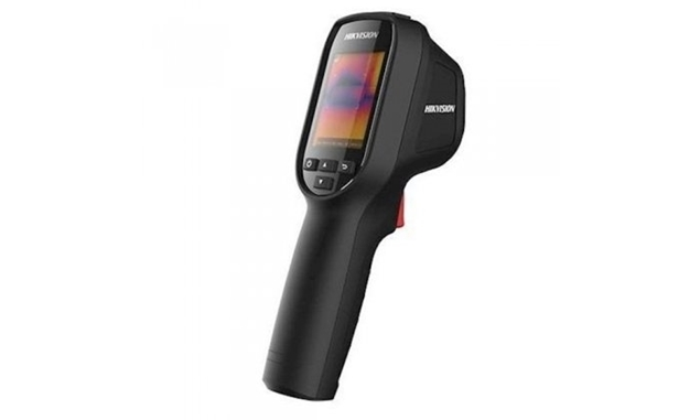 Picture of DS-2TP31B-3AUF  Handheld Thermography Camera Hikvision