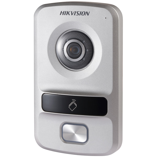 Picture of DS-KV8102-IP  1Channel Plastic Villa Door Station Hikvision