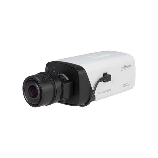 Picture of HAC-HF3231E  2MP Starlight HDCVI Box Camera Dahua