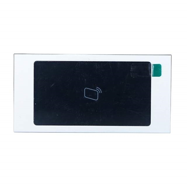 Picture of VTO4202F-MR  Card Reader Module for Modular Outdoor Station Hybrid System for VTO4 Series Dahua