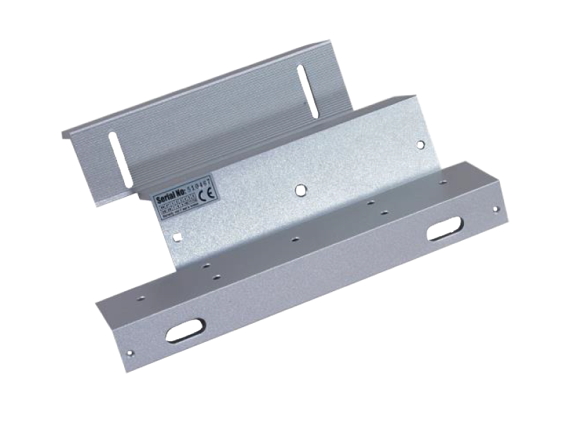 Picture of DS-K4H250-LZ  Bracket for Magnetic Lock Hikvision
