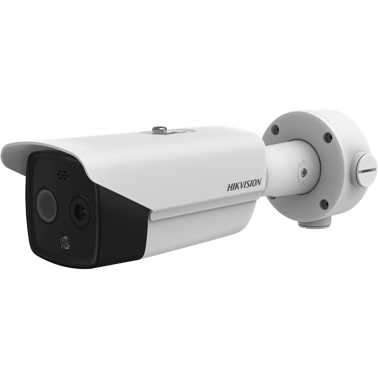 Picture of DS-2TD2617-6/PA  Thermal & Optical Network Bullet Camera