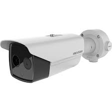 Picture of DS-2TD2636B-13/P  Temperature Screening Thermographic Bullet Camera Hikvision