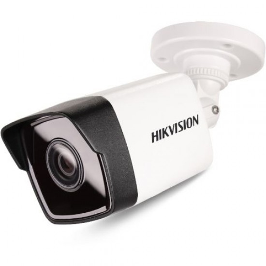 Picture of DS-2CD1021-I (E)   2MP IR Fixed 2.8mm IP Bullet Camera Hikvision