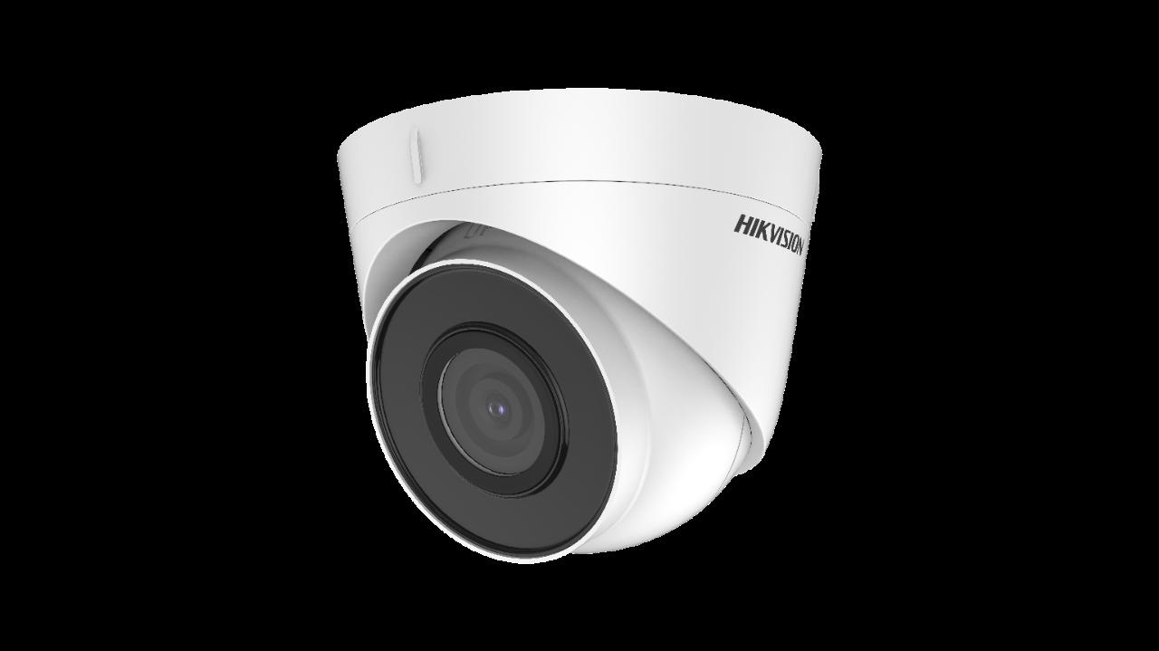 Εικόνα της DS-2CD1323G0E-I  2MP IR 2.8mm IP Turret Camera Hikvision