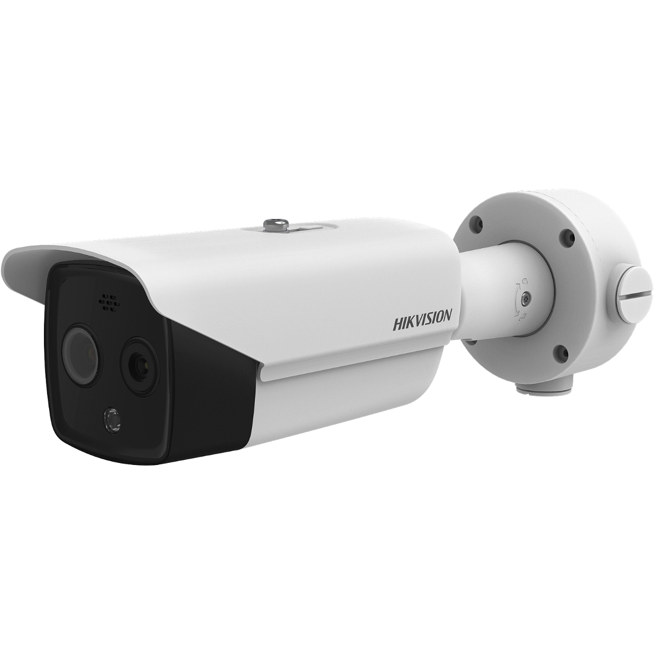 Picture of DS-2TD2617-3/PA  Thermal & Optical IP 4mm Bullet Camera Hikvision