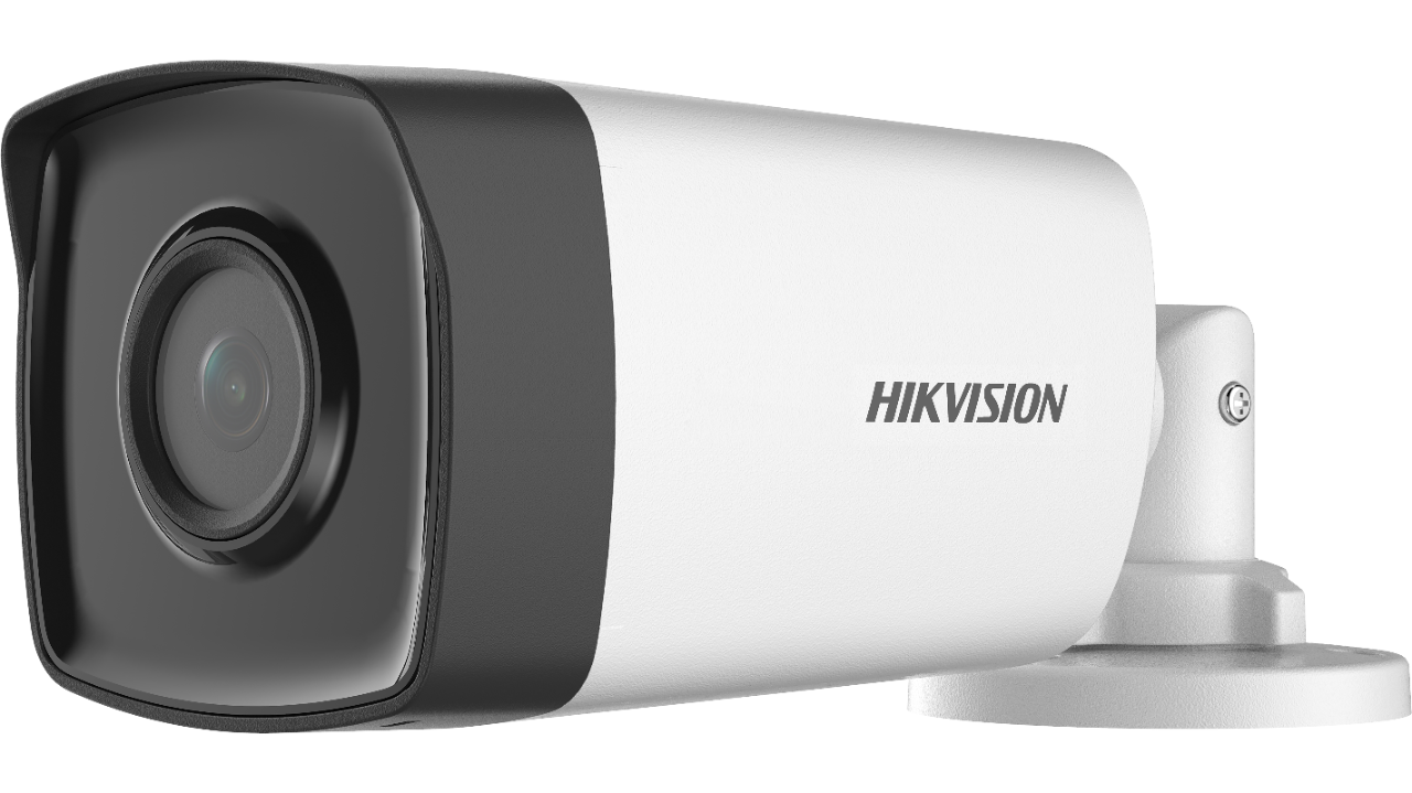 Εικόνα της DS-2CE17D0T-IT3F (C)  2MP Fixed 2.8mm Bullet Camera Hikvision