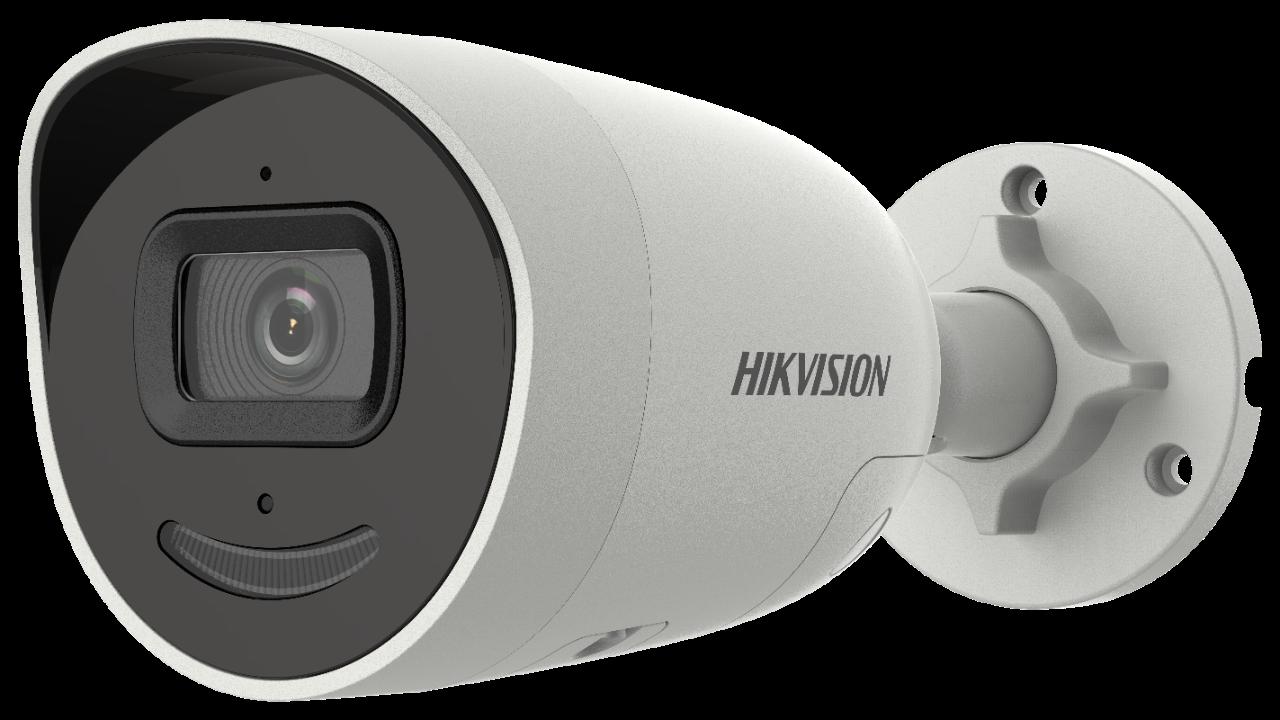 Εικόνα της DS-2CD2026G2-IU/SL(2.8mm)  AcuSense 2MP IR Fixed Bullet IP 2.8mm Camera Hikvision