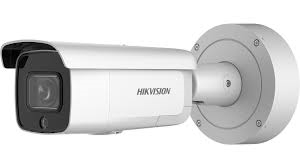 Picture of DS-2CD2626G2-IZSU/SL(2.8-12mm)  AcuSense 2MP IR Varifocal 2.8-12mm Bullet IP Camera Hikvision