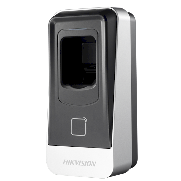 Picture of DS-K1201MF  Fingerprint Card Reader Hikvision