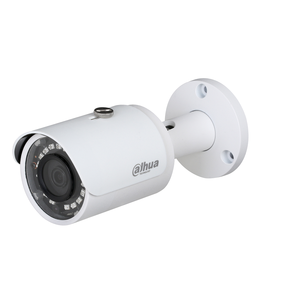 Εικόνα της HAC-HFW1400S-0280B-S2  4MP HDCVI IR Bullet 2.8mm Camera Dahua