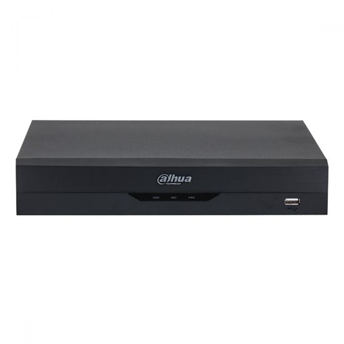 Picture of XVR5104HE-I2  4 Channel Penta-brid 5M-N/1080P Mini 1U WizSense DVR Dahua