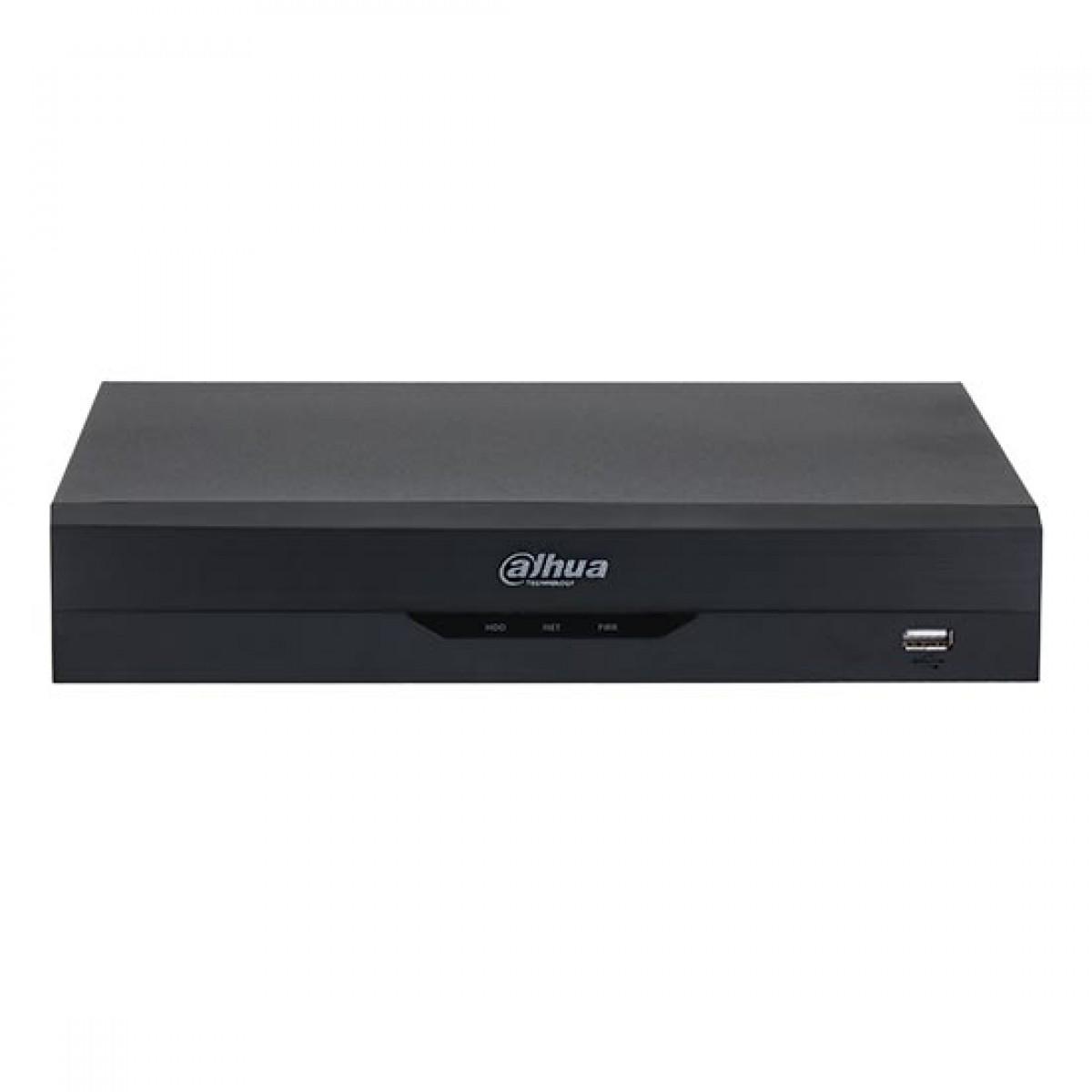 Εικόνα της XVR5216AN-I2  16 Channel Penta-brid 5M-N/1080P 1U WizSense DVR Dahua