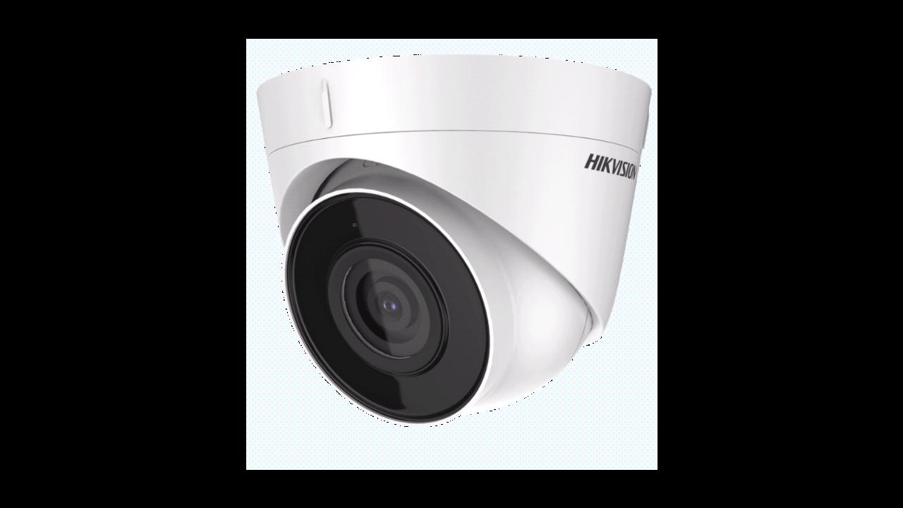 Εικόνα της DS-2CD1323G0-IU-2.8mm  2MP IR Fixed Turret Dome IP 2.8mm Camera Hikvision