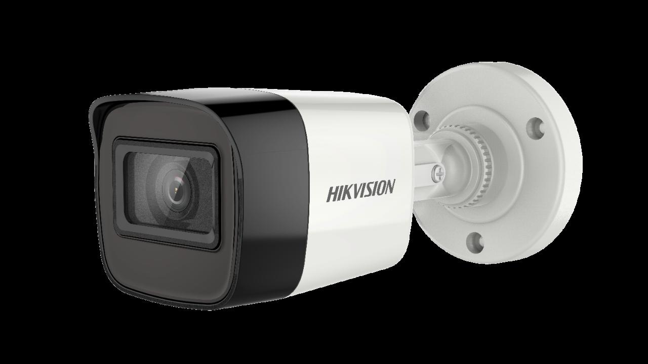 Εικόνα της DS-2CE16H0T-ITPF(C)  5MP Bullet 2.8mm Camera Hikvision