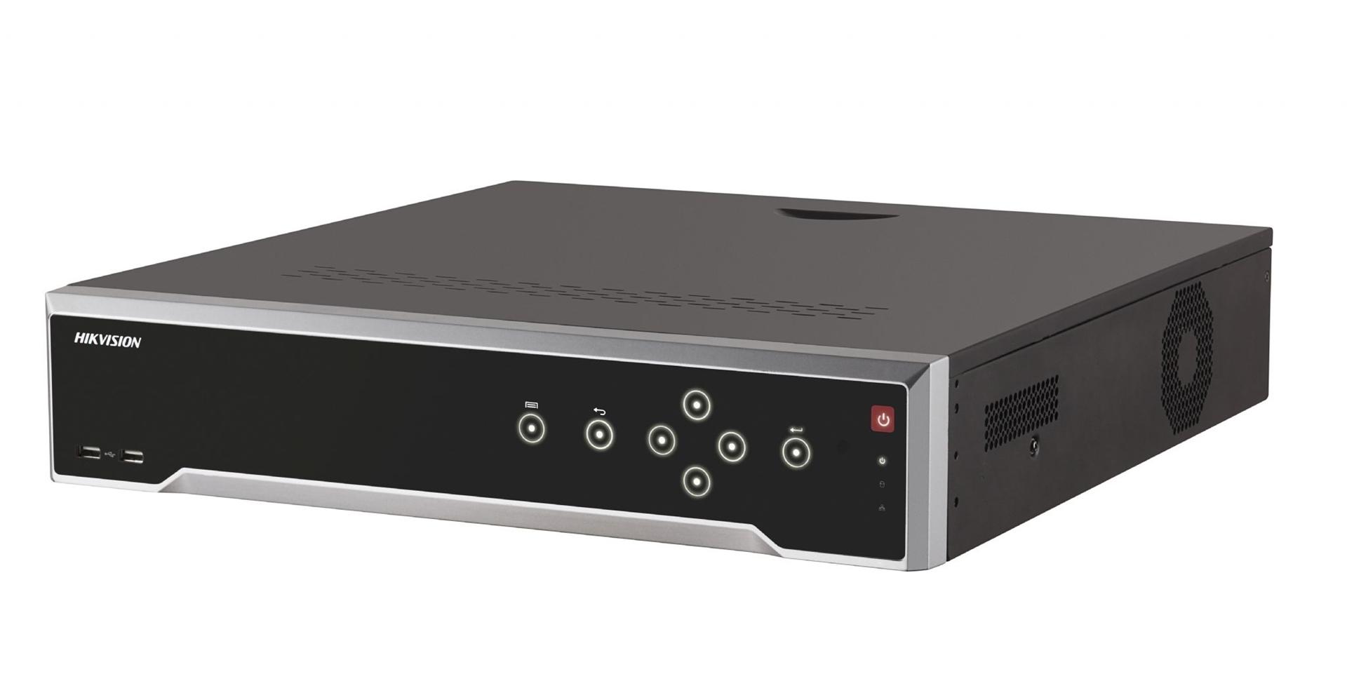Εικόνα της DS-7732NI-I4/24P  32 Channels 1.5U 24 PoE 4K NVR Hikvision