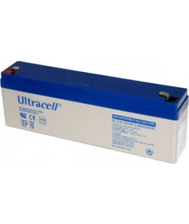 Εικόνα της UltraCell 12V 2.2Ah Battery